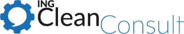 Logo ING Clean Consult